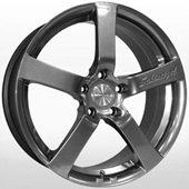 Автомобильный колесный диск R18 5*114,3 KR652 HPB - W7.5 Et48 D73.1