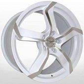 Автомобильный колесный диск R18 5*114,3 KR706 MWF - W8 Et45 D73.1