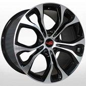 Автомобильный колесный диск R20 5*120 B515 BKF (BMW) - W11.0 Et37 D74.1