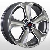 Автомобильный колесный диск R18 5*114,3 HND263 GMF (Hyundai, Kia) - W7.5 Et49 D67.1
