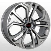 Автомобильный колесный диск R18 5*114,3 HND530 MGMF (Hyundai, Kia) - W7.5 Et49 D67.1