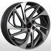 Автомобильный колесный диск R19 5*114,3 HND531 GMF (Hyundai, Kia) - W7.5 Et53 D67.1