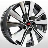 Автомобильный колесный диск R18 5*114,3 KI527 GMF (Kia, Hyundai) - W7.0 Et48 D67.1