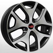 Автомобильный колесный диск R18 5*114,3 KI528 MBMF (Kia, Hyundai) - W7.0 Et48 D67.1