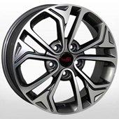Автомобильный колесный диск R18 5*114,3 KI532 GMF (Kia, Hyundai) - W7.5 Et48 D67.1