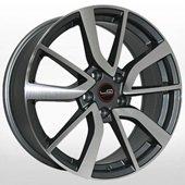 Автомобильный колесный диск R16 5*114,3 NS146 GMF (Nissan) - W6.5 Et40 D66.1