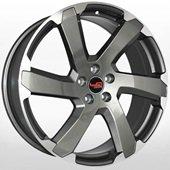 Автомобильный колесный диск R20 5*108 V506 GMP (Volvo) - W8.0 Et49 D67.1
