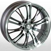 Автомобильный колесный диск R18 5*100 LG 190 FMGM3 - W7.5 Et35 D73.1