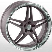 Автомобильный колесный диск R18 5*100 LG 220 XMIAGR - W8 Et40 D73.1