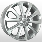 Автомобильный колесный диск R20 5*120 LR49 S (Land Rover) - W8.5 Et47 D72.6