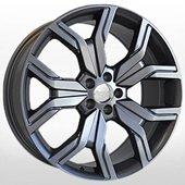 Автомобильный колесный диск R20 5*108 LR54 GM (Land Rover) - W9.5 Et45 D63.4