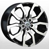 Автомобильный колесный диск R20 5*120 LR7 BKF (Land Rover) - W8.5 Et53 D72.6