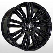 Автомобильный колесный диск R21 5*120 LR73 BK (Land Rover) - W9.5 Et49 D72.6