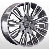 Автомобильный колесный диск R20 5*108 LR73 MGMF (Land Rover) - W8.5 Et45 D63.4