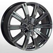 Автомобильный колесный диск R20 5*150 LX-3304 HB (Toyota, Lexus) - W8.5 Et45 D110.2