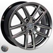 Автомобильный колесный диск R17 5*114,3 LX-3315 HB (Lexus, Toyota) - W7.5 Et35 D60.1