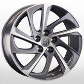 Автомобильный колесный диск R20 5*114,3 LX104 GMF (Lexus, Toyota) - W8.0 Et30 D60.1