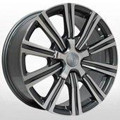 Автомобильный колесный диск R21 5*150 LX97 GMF (Lexus, Toyota) - W8.5 Et54 D110.1