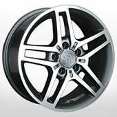 Автомобильный колесный диск R16 5*112 MR117 GMF (Mercedes) - W7.0 Et38 D66.6