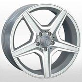 Автомобильный колесный диск R15 5*112 MR75 S (Mercedes) - W7.0 Et37 D66.6