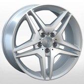 Автомобильный колесный диск R18 5*112 MR96 SF (Mercedes) - W9.5 Et45 D66.6