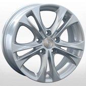 Автомобильный колесный диск R16 5*114,3 Mi152 S (Mitsubishi) - W6.5 Et38 D67.1