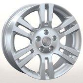 Автомобильный колесный диск R17 5*114,3 NS68 S (Nissan) - W7 Et55 D66.1