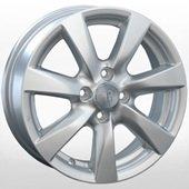 Автомобильный колесный диск R15 4*114,3 NS74 S (Nissan, Renault) - W6.0 Et45 D66.1