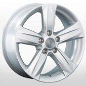 Автомобильный колесный диск R15 5*105 OPL11 S (Opel, Chevrolet) - W6 Et39 D56.6