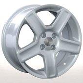 Автомобильный колесный диск R17 4*108 PG33 S (Peugeot) - W7 Et29 D65.1