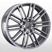 Автомобильный колесный диск R20 5*130 PR21 GMF (Porsche) - W9.5 Et71 D71.6