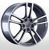 Автомобильный колесный диск R21 5*130 PR26 GMF (Porsche) - W9.5 Et46 D71.6