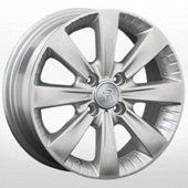 Автомобильный колесный диск R14 4*100 RN16 S (Renault) - W5.5 Et43 D60.1