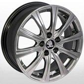 Автомобильный колесный диск R15 5*112 SK-5015 HB (Skoda, VW) - W6.0 Et47 D57.1