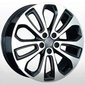 Автомобильный колесный диск R17 5*114,3 SZ64 BKF (Suzuki) - W7.0 Et45 D60.1