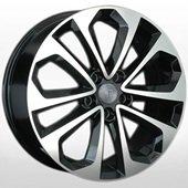 Автомобильный колесный диск R17 5*114,3 SZ65 BKF (Suzuki) - W6.5 Et45 D60.1