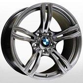 Автомобильный колесный диск R19 5*120 B-492 HB (BMW) - W8.5 Et35 D74.1