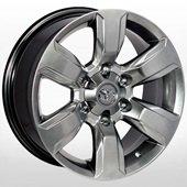 Автомобильный колесный диск R17 6*139,7 TY-5523 HB (Toyota, Lexus) - W7.5 Et25 D106.2