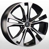 Автомобильный колесный диск R18 5*114,3 TY141 BKF (Toyota, Lexus) - W7.5 Et45 D60.1
