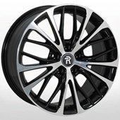 Автомобильный колесный диск R18 5*114,3 TY279 BKF (Toyota, Lexus) - W8.0 Et50 D60.1