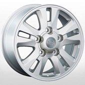 Автомобильный колесный диск R16 5*150 TY55 S (Toyota, Lexus) - W8.0 Et2 D110.1