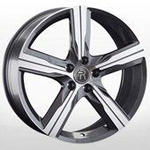 Автомобильный колесный диск R19 5*108 V52 MGMF (Volvo) - W8.0 Et42 D63.4