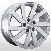 Автомобильный колесный диск R16 5*112 VV151 S (VW, Skoda) - W6.5 Et41 D57.1