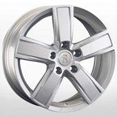 Автомобильный колесный диск R17 5*120 VV196 S (Volkswagen) - W7.5 Et55 D65.1