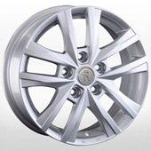 Автомобильный колесный диск R17 5*120 VV216 S (Volkswagen) - W8.0 Et55 D65.1