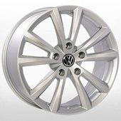 Автомобильный колесный диск R17 5*130 VW-5605 S (Volkswagen) - W7.5 Et55 D71.6