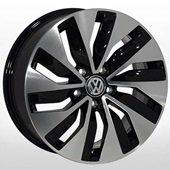 Автомобильный колесный диск R17 5*112 VW-5606 BMF (Audi, Skoda, VW) - W7.0 Et43 D57.1