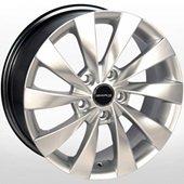 Автомобильный колесный диск R15 5*100 VW-438 HS - W6.5 Et35 D57.1