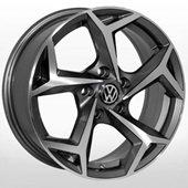 Автомобильный колесный диск R16 5*112 VW-5632 GP (VW, Skoda, Seat) - W6.5 Et40 D57.1
