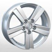 Автомобильный колесный диск R16 5*120 VV58 S (Volkswagen) - W6.5 Et62 D65.1